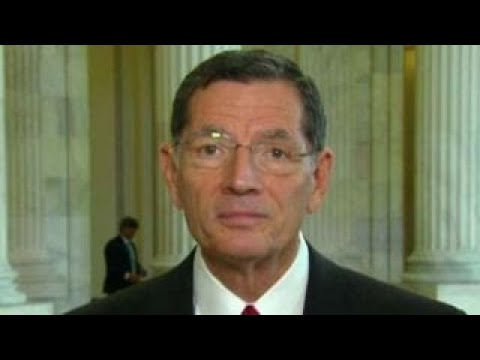 Health care money belongs to the states: Sen. Barrasso
