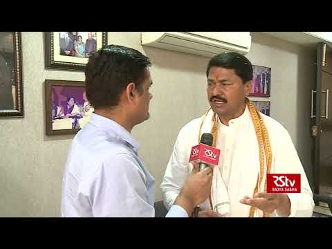 I am in favour of a separate Vidarbha says Nana Patole, Congress candidate from Nagpur
