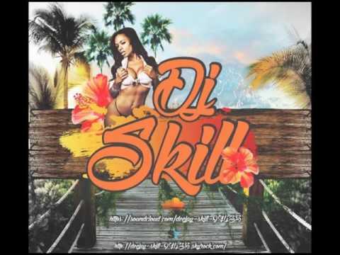 Deejay SkilL 974 BFBC   WTF Version Maxi 2016