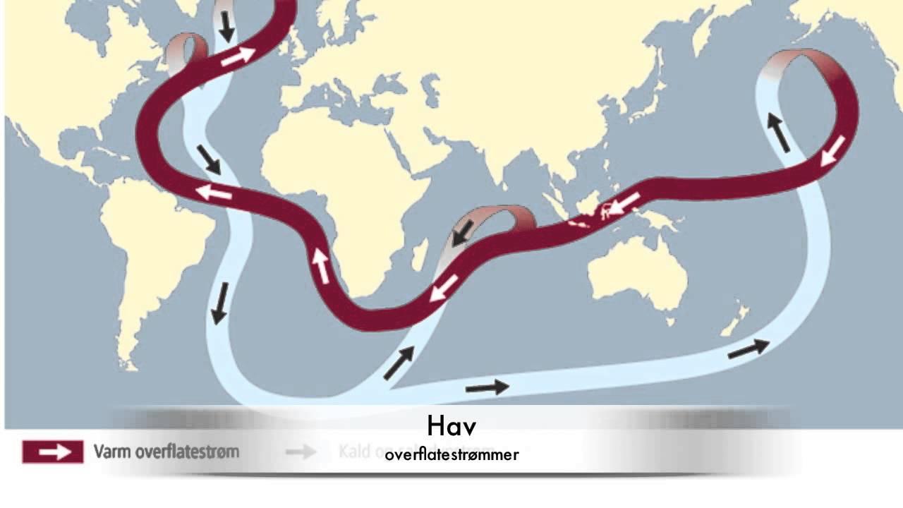 vær og klima