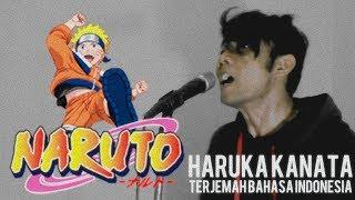 Naruto OP.2 - HARUKA KANATA by THOC Cover