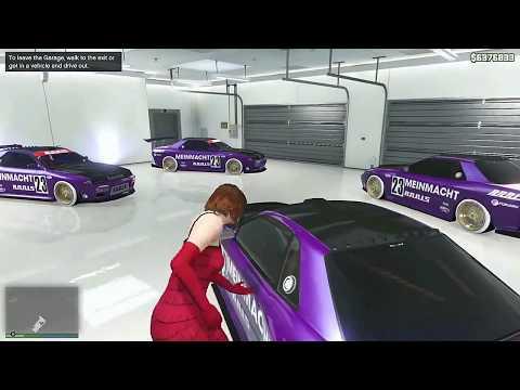 (PS4) Brand New Car Duplication Glitch on GTA V! GTA Online 1.47