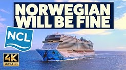 Is Norwegian Cruise Line GOING TO GO OUT OF BUSINESS?