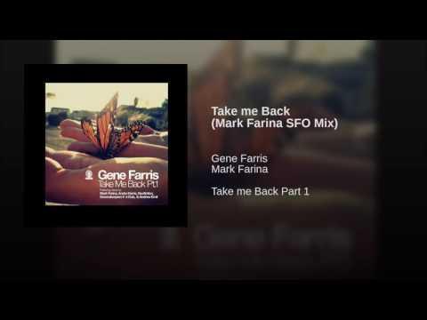 Take me Back (Mark Farina SFO Mix)