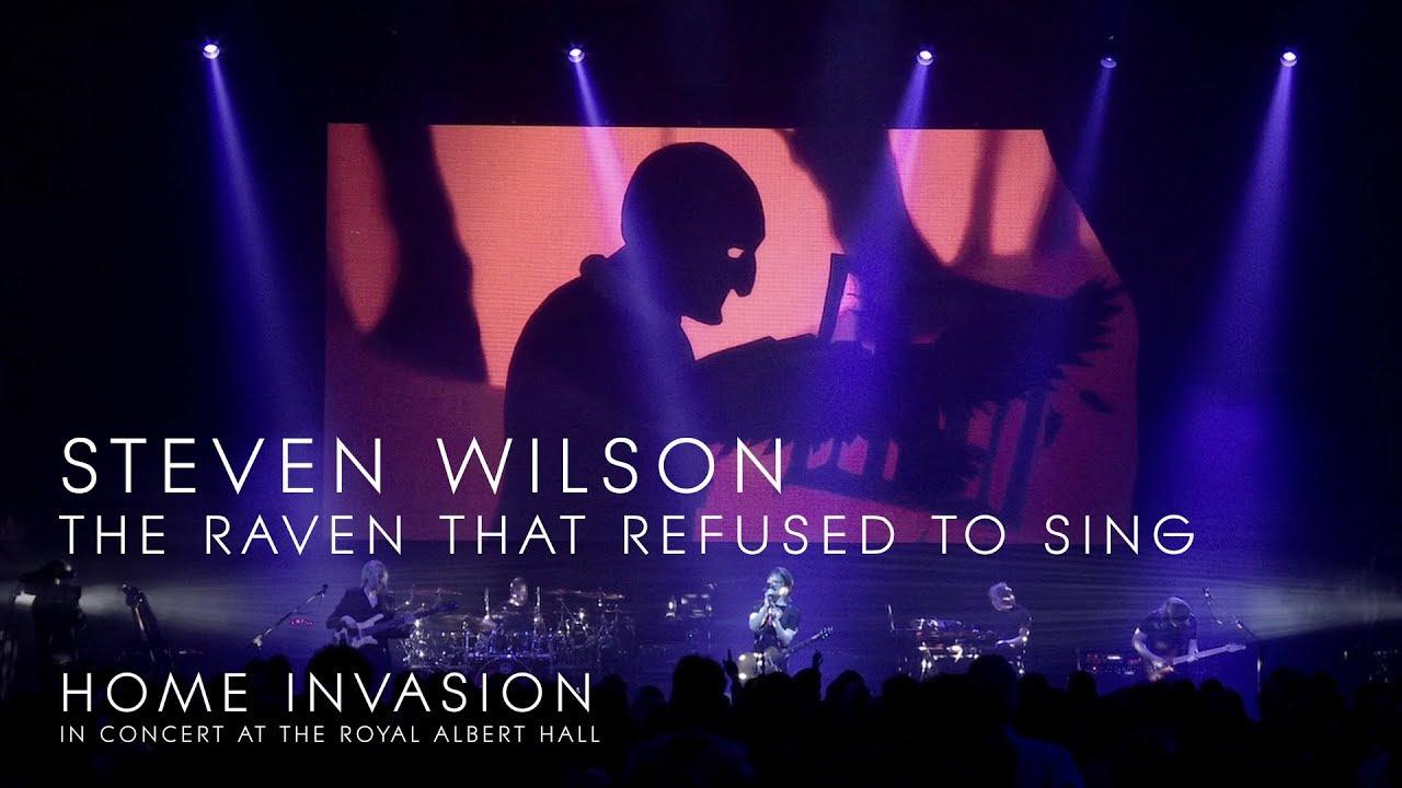 Steven Wilson - Official Website