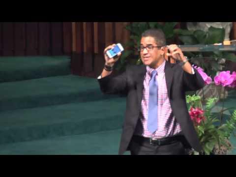 MTC Sermon Pastor Laffit Cortes Remember The Celebration 101715