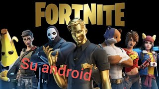 How to download fortnite Avengers v 8.50 on Android for incompatible devices downloads