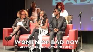 UFE-TV Captured: Women of Bad Boy In ATL
