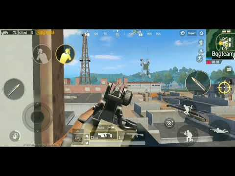 I Dont Need Scope Pubg Mobile