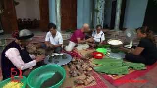 [Tập 3] Phú Thọ - Về miền đất tổ (HD) - Khám phá Việt Nam cùng Robert Danhi