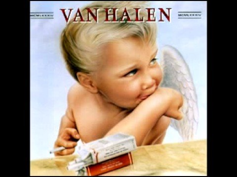 Hot for Teacher - Van Halen - 1984