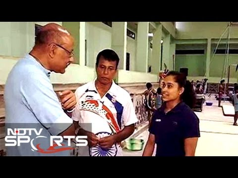 My Life Changed After I Met Coach Nandi Sir: Dipa Karmakar
