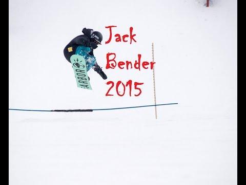 Jack Bender 2015