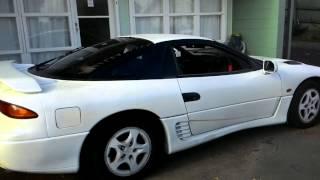 1991 Mitsubishi GTO (3000GT) V6