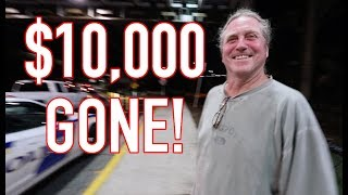 HOW MY DAD GOT SCREWED OUT OF $10,000?!?!
