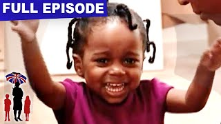 The Webb Family - Season 2 Episode 2 | Full Episodes | Supernanny USA