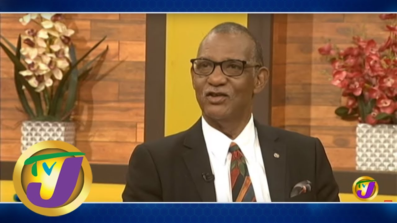 TVJ News: The State of Jamaica's Security - May 6 2019