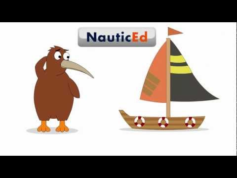 Sailing School with NauticEd