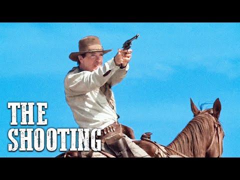 The Shooting (kompletter Western-Film, Filmklassiker, ganzer Spielfilm, deutsch)