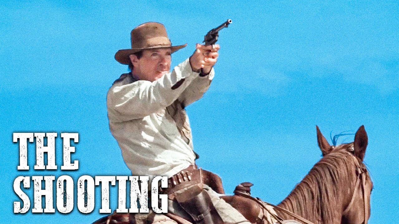 Westernfilme Deutsch