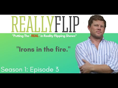 E3: The Best House Flipping Show - Watch FREE (Really Flip)