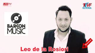 Leo de la Rosiori si Orchestra Turneii Program NOU de Joc 2019 Muzica de petrecere 2019 LI ...