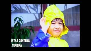 Lagu Anak Indonesia - Tik Tik Bunyi Hujan [HD]