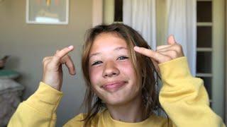 school vlog 3 : Grace Elizabeth