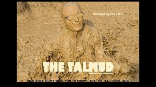 Forbidden History LIVE - 108  THE TALMUD EXPOSED - THEY PUT THE MUD IN YOUR EYES - Dezert-Owl