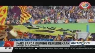 Video Jika MERDEKA, La Liga Siap LEPAS Barcelona - Berita Terbaru Hari Ini download MP3, 3GP, MP4, WEBM, AVI, FLV Agustus 2017