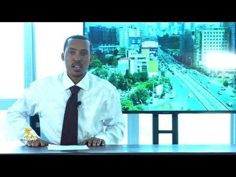 ESAT Addis Ababa Daytime News May 15,2019