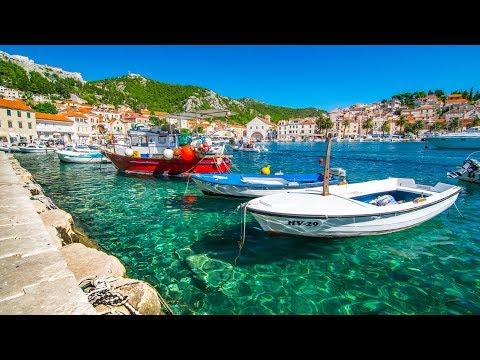 JustGoTrav / NBC Daytime / Croatia with Exodus Travels 1-18-18