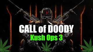 COD: Kush Ops 3 Live Action, Double XP, MLG Gameplay