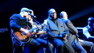 Israel Houghton, I Am A Friend of God (Remix) (The King