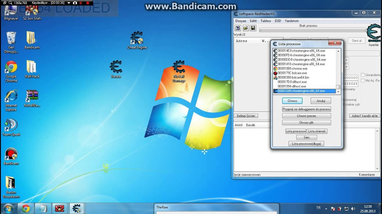 cheat engine 6.5 free download for windows 7 64 bit