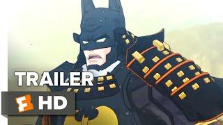 Baixar Batman Ninja Trailer #1 (2018)   Movieclips Indie