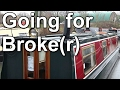77. Going to look at narrowboats for sale at the ABNB brokerage in Crick