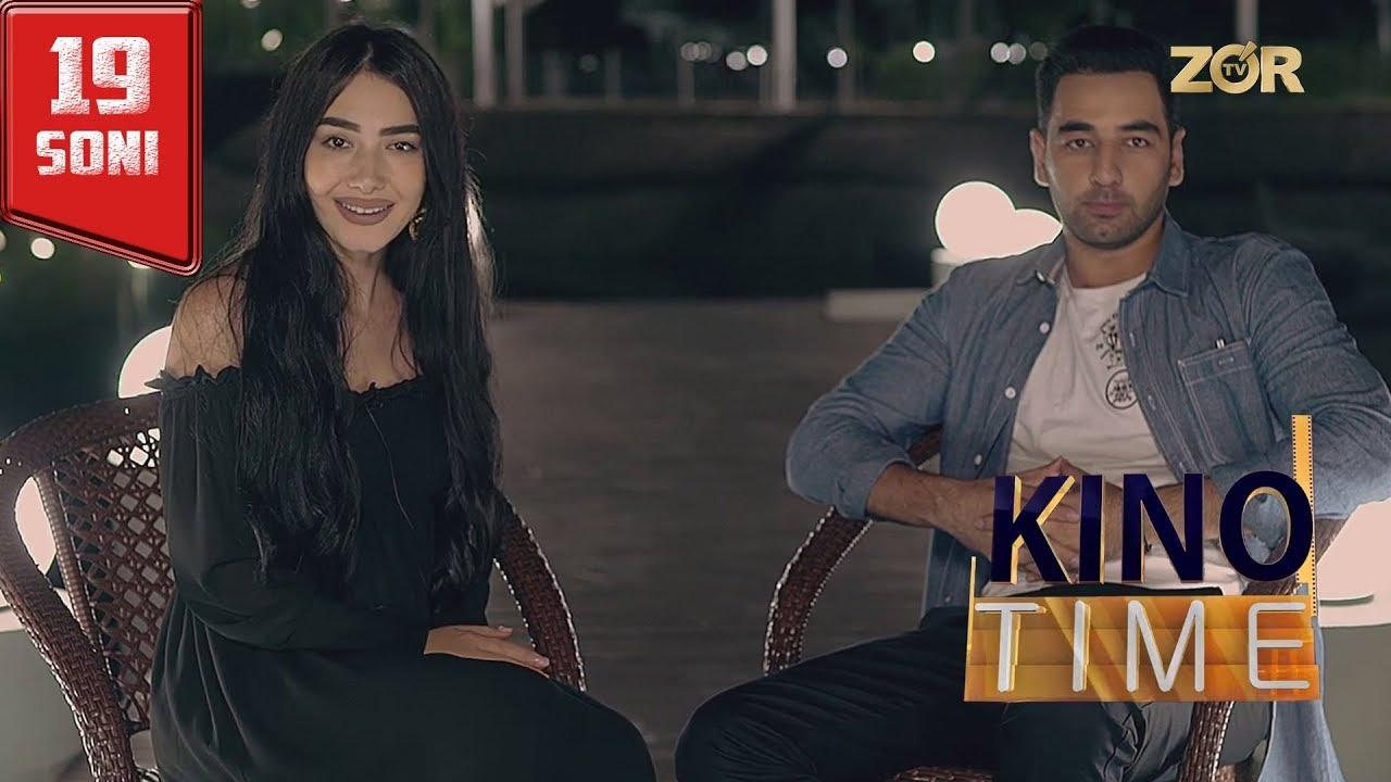 Kino time 19-soni (15.09.2017)