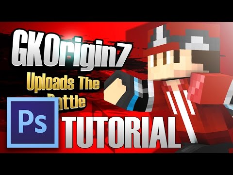 How to make a Super Smash Bros. Newcomer Meme (Photoshop Tutorial) thumbnail