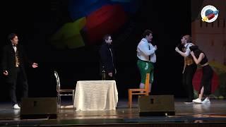 СТЭМ с Максимом Киселевым - Овощной салат (Финал)