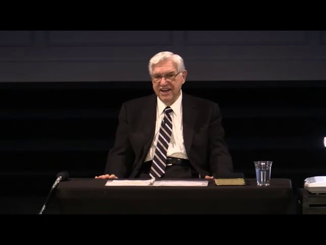 06/21/2020 - Adult Sunday School - Bishop J. E. Myers
