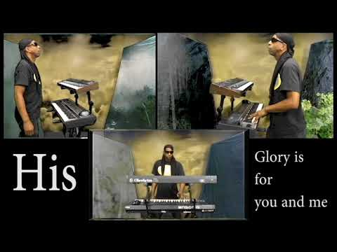 The Glory Josiah Karaoke Mix Video BS WS fix