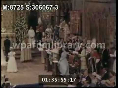 HRH The Princess Margaret's Wedding (6)