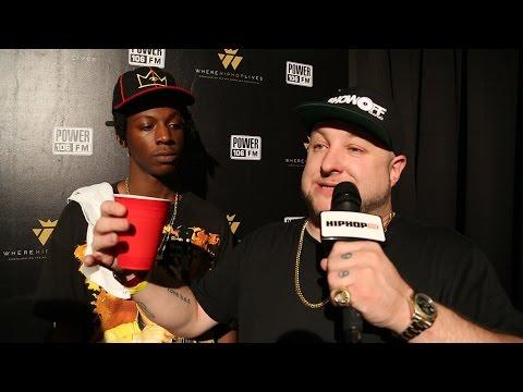 Statik Selektah Says He Was Inspired By DJ Khaled For Next Album
