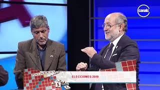 Juan Pablo Quinteros y Aurelio García Elorrio | Elecciones 2019