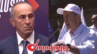 «Հայաստան» դաշինքի ծրագիրը. ԱԺ առաջին նիստը կվերածվի խառնաշփոթի