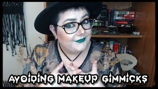 Makeup & Beauty Gimmicks To Avoid