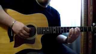 Tutorial - Come suonare Vivere una favola di Vasco Rossi - chitarra acustica