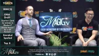 Baixar Magic TV - Should Pauper Be a GP Format?