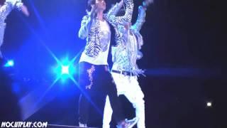 120818 SMT IN SEOUL DANCE BATTLE